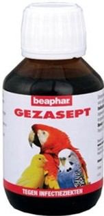 foto: Gezasept 50ml of 100ml