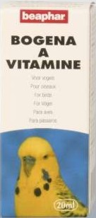 foto: Vitamine A 20ml